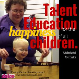 Talent Education